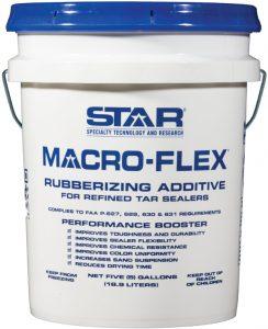 1 Macro-Flex Pail Web