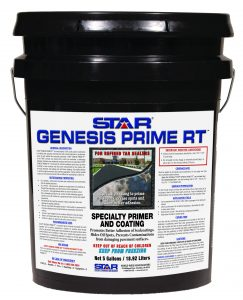 11 Star Genesis RT Pail