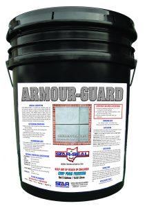 12 Armour Guard Pail