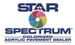 F. Spectrum Logo Stacked Web